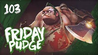 Friday Pudge - EP. 103