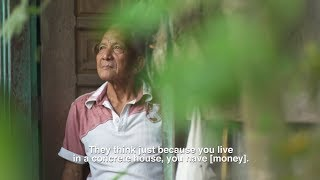 Social pension for all older persons in the Philippines