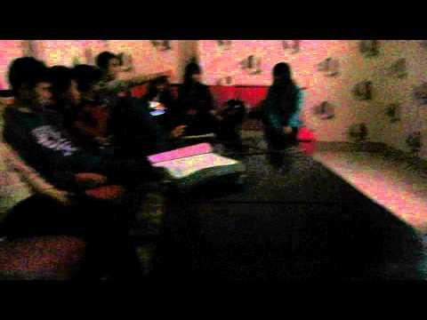 Karaoke Night Bar in Ho Chi Minh Vietnam FULL HD