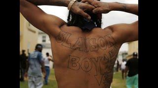 Nipsey Hussle - Slauson Boy 2 (REVIEW)