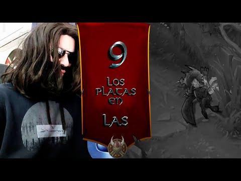 Me toco doble mid enemigo || LOS PLATAS EN LAS || #9 || SEASON 11