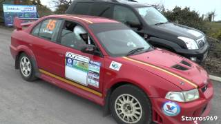 Donegal Forest Rally 2015 - Stavros969