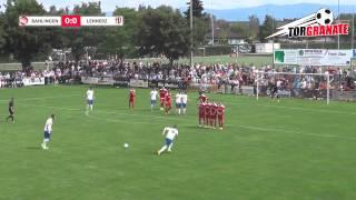 Regionalliga Aufstiegsspiel: Bahlingen - Lehnerz