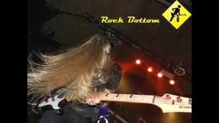 Promo TV Rock Bottom