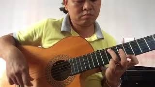 ThienAn Guitar