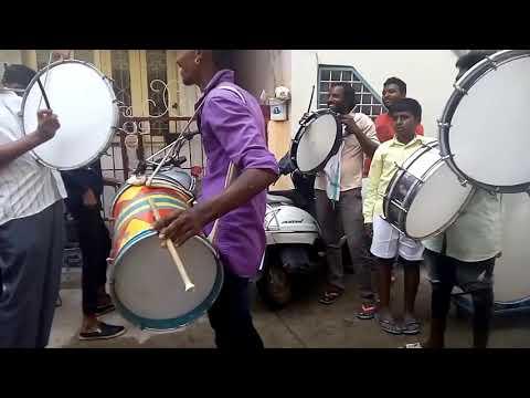 Halasuru Murphy town Masila Mani tamte video