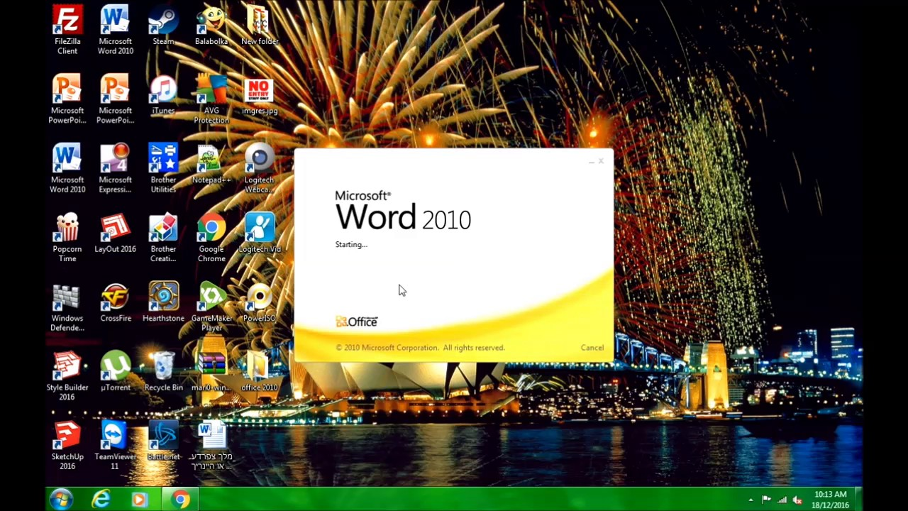 how to download office 2010