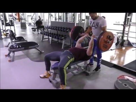 Bodybuilding life in Saudi Arabia 6