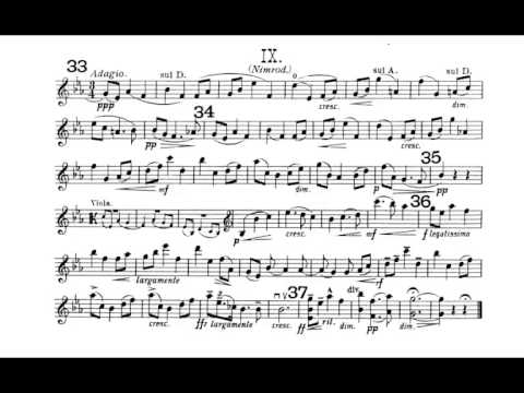 Elgar - Nimrod from