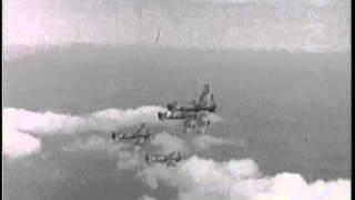 RAF No 174 Squadron Hawker Typhoon 2TAF