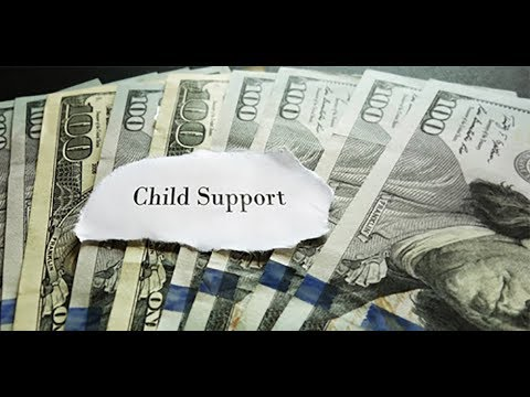 DON'T PAY CHILD SUPPORT! - Until You Watch This