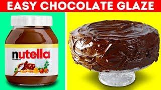 22 CRAZY CHOCOLATE AND DESSERT IDEAS