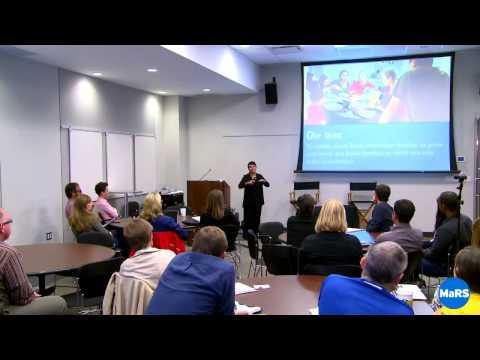 Family by Family: Australian social innovation in action - MaRS Global Leadership