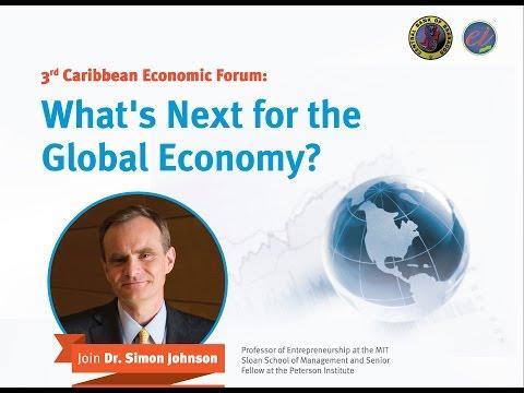 Caribbean Economic Forum 2016 SD