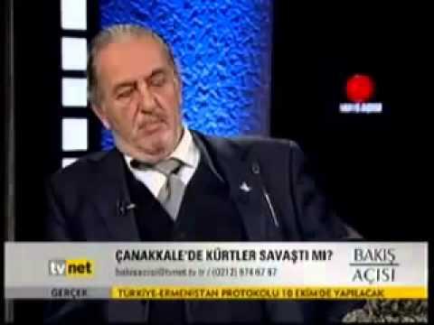 Abdullah Öcalan Saf Kan Ermenidir ve Pkk Ermeni İşidir