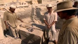 Kdo Postavil Egyptske Pyramidy Dokument
