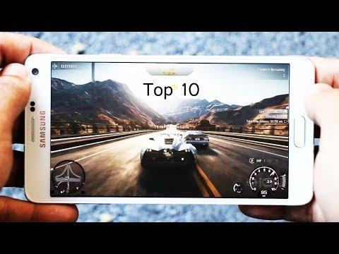 Top 10 Gaming Mobiles of 2017 | BEST Gaming Phones
