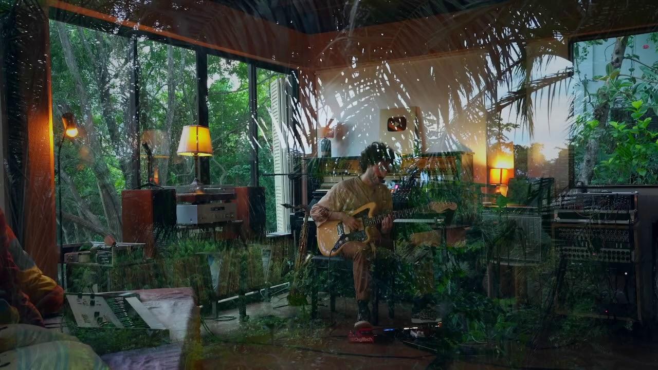 FKJ | Ylang Ylang EP (Live Session) - YouTube