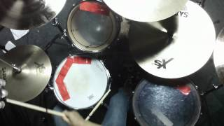 drum オフコース「Yes Yes Yes」1