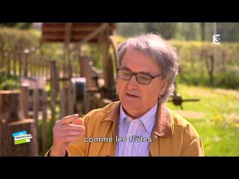 Pierre Specker - Interview sur France3 du 10 mai 2015