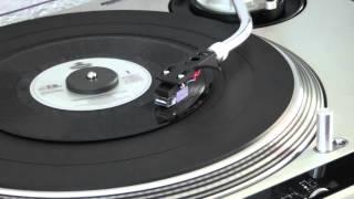 Technics SL-1700mk2 - AT440MLa / Nomad - (I Wanna Give You) Devotion