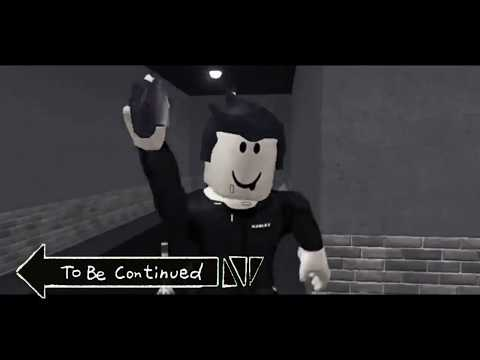 Roblox | To Be Continued (FunnyMoments)