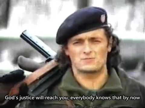 Thompson - Bojna Čavoglave - (Official Video 1991)