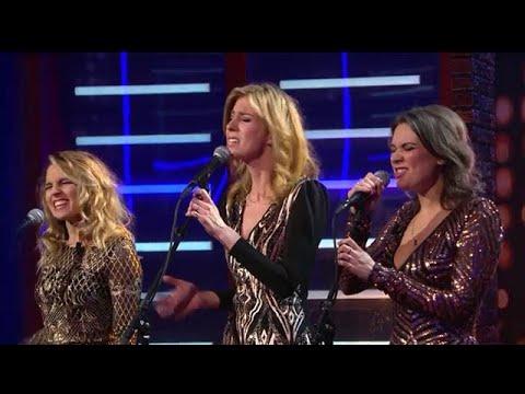 The BlueBirds - Drink with me sister - RTL LATE NIGHT MET TWAN HUYS