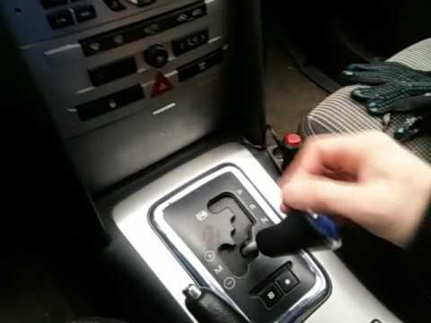 Peugeot 407 коробка автомат AL4 Автомобиль перестал ехоть