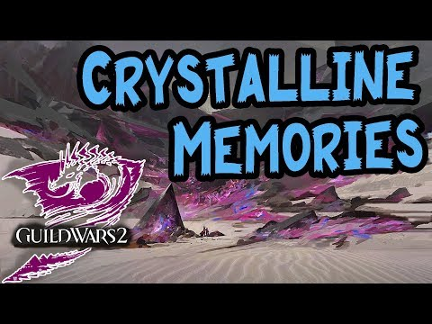 Guild Wars 2: Path of Fire - Crystalline Memories [#156] Lor