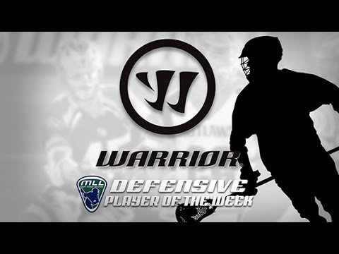Warrior Defensive Player of the Week: Brian Phipps