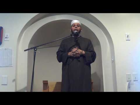 Human rights in Islam ,Huuntsville Islamic Center