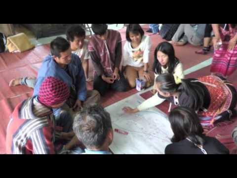 การจัดการศึกษาแบบมีส่วนร่วมของชุมชน