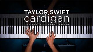 Baixar cardigan - Taylor Swift | The Theorist Piano Cover