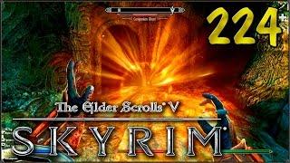 Прохождение TES V: Skyrim - Гробница Исграмора #224