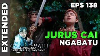 Download KIAN SANTANG VS BALAPATI! Jurus Cai Ngabatu - Kembalinya Raden Kian Santang Eps 138 PART 2