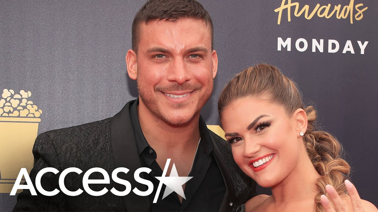 Brittany Cartwright & Jax Taylor Expecting First Child