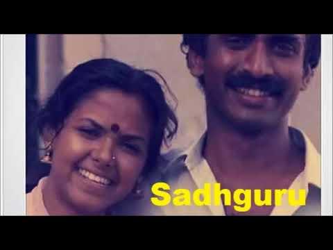Sadhguru on wife and life on it