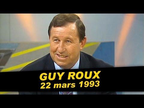 Guy Roux est dans Coucou c'est nous - Emission complète