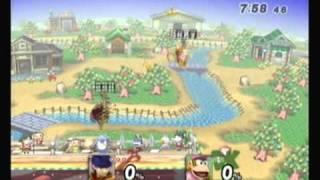 Apex 2010 : Diddy [Gnes] vs Ike [San]