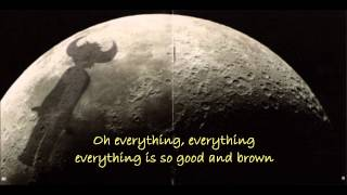 Jamiroquai -  Space Cowboy (Lyrics)