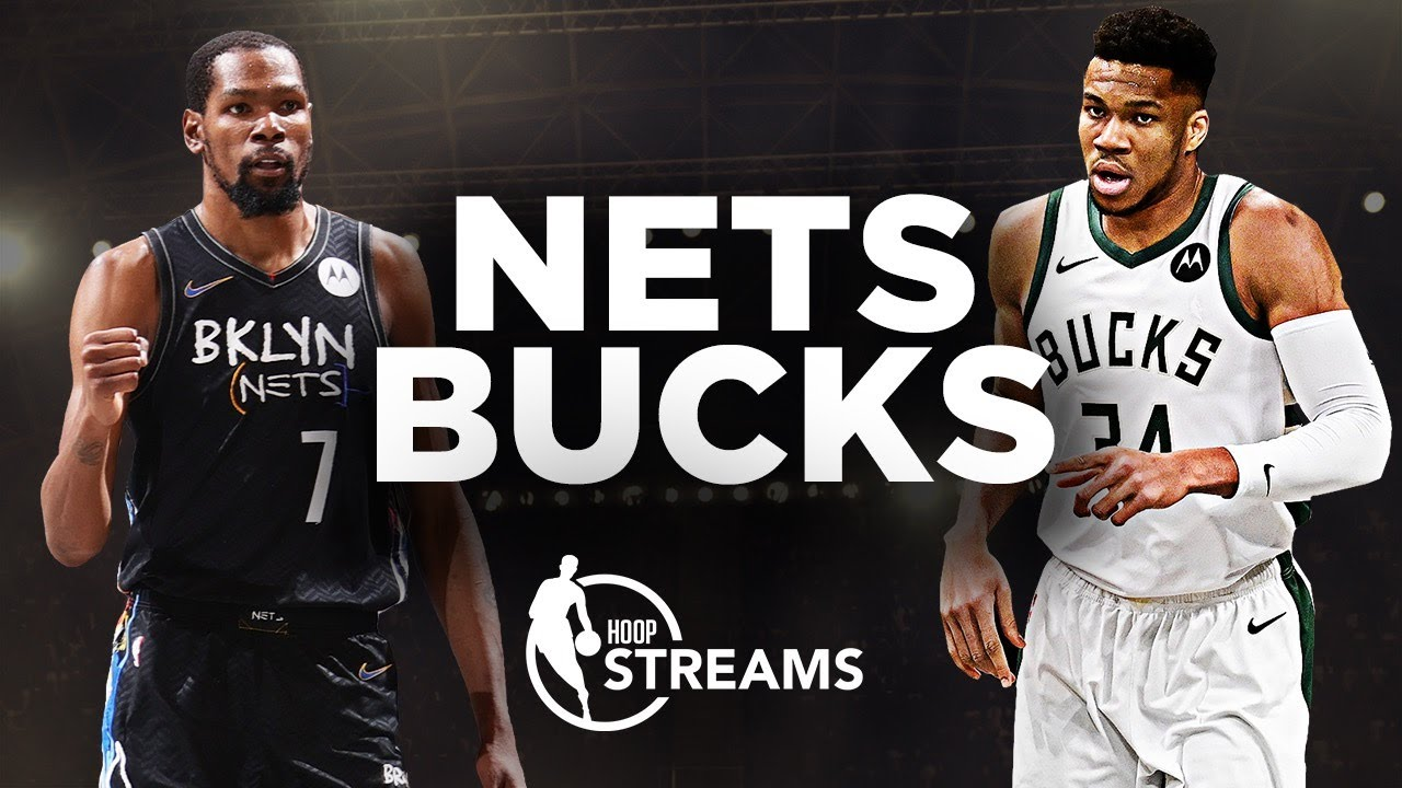 Can Giannis stop Kevin Durant in game 6 following KD's legendary performance? | Hoop Streams - ESPN
