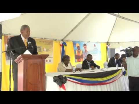 Opening Ceremony for the One Stop Employment Centre (OSEC) - Part 4