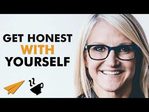 Do You REALLY Want SUCCESS?  Mel Robbins @melrobbins  #Entspresso