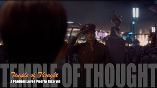 MCU // Steve & Bucky: Temple of Thought [Vid by shirasade]
