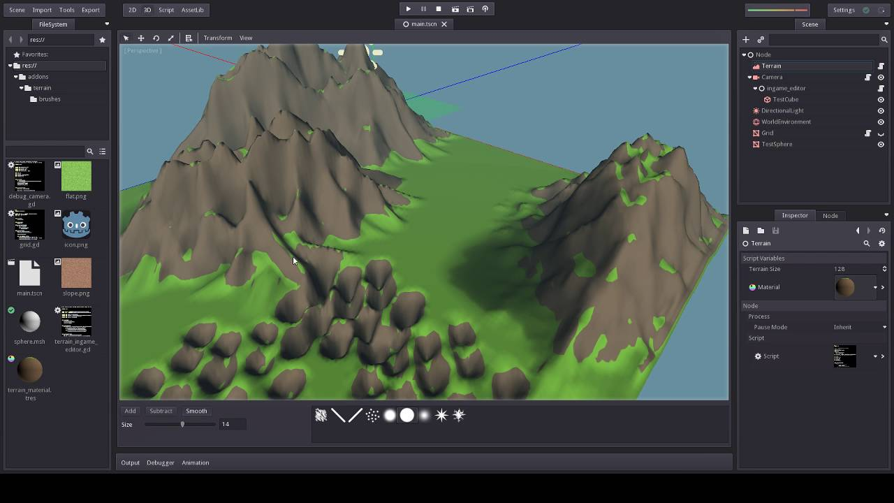 Unreal Engine Editor