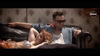 Crush + Alexandra Ungureanu - Iubire de-o vara feat. Glance (Official Video)
