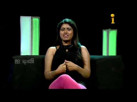 Easy Solutions For Common Sexual Problems || I Antharangam || Interactive TV