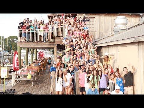 Beach Camp 2017 Full Recap