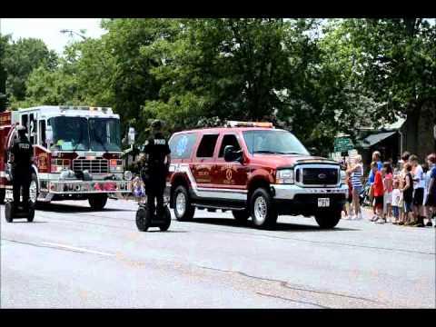 Town Of Cheektowaga NY 4th Of July Parade
